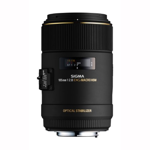 Sigma-105mm-F28-EX-DG-OS-HSM-Macro-Lens-for-Canon-SLR-Camera