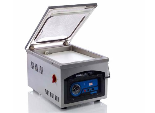 VacMaster machine , chamber vacuum sealer