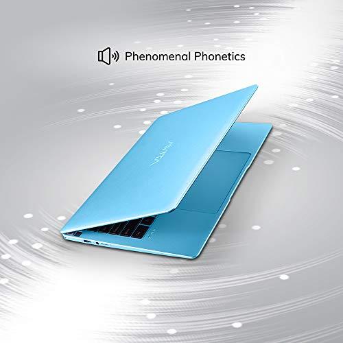 41AOPWYbjcL AVITA LIBER NS14A2IN215P 14-inch Laptop (8th Gen Core i5-8250U/8GB/512GB SSD/Window 10 Home/Integrated Graphics), Angel Blue