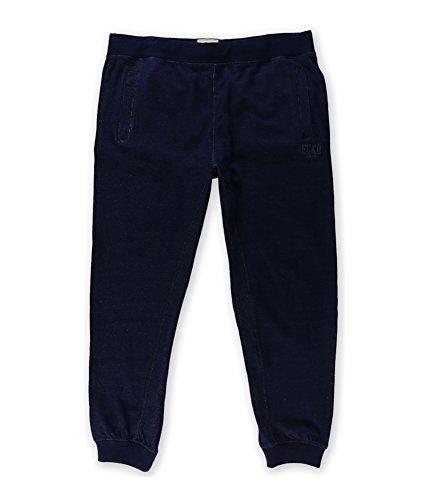 Ecko Unltd. Mens Fargo Slim Athletic Jogger Pants Blue XL/29