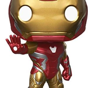 Funko Iron Man Avengers End Game Infinity War Image