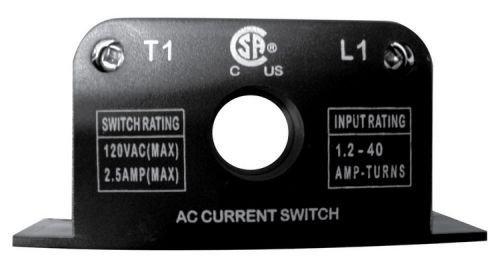Suncourt SW100 Current Switch