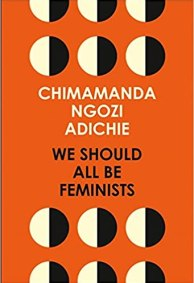 Image result for why we should all be feminists amazon