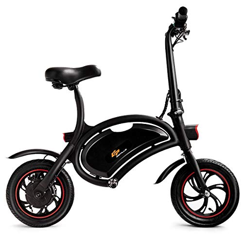 Goplus Folding Electric Bike