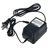 SLLEA AC/AC Adapter for Music Hall MMF 5 MMF 5.1 MMF 5SE MMF 5.1SE MMF5 MMF5.1 MMF5SE MMF5.1SE Dual-Plinth Turntable Power Supply Cord Cable PS Wall Home Charger
