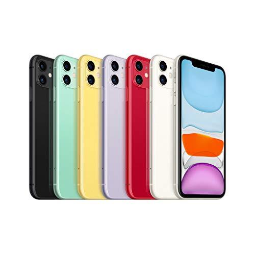 Apple iPhone 11 (128GB) - White 8