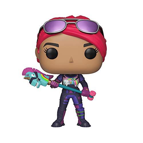 Funko Pop Games Fortnite Brite Bomber Toy Figure