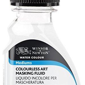 WN 75 ml Colourless Art Masking, XCFCAMF75 41B1pbobRVL