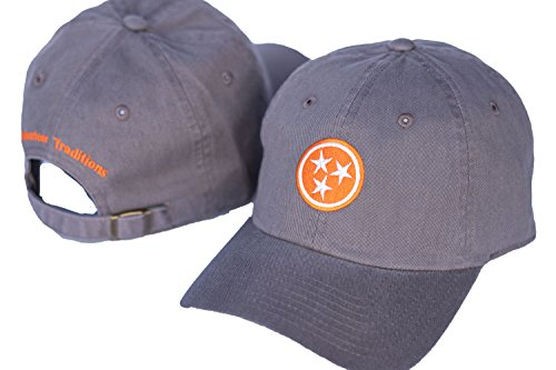 Tennessee Tristar Hats - Volunteer Traditions - The Original Tristar ... 5bb7197af54
