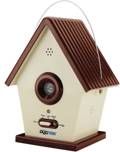 DOGTEK Sonic Bird House Bark Control
