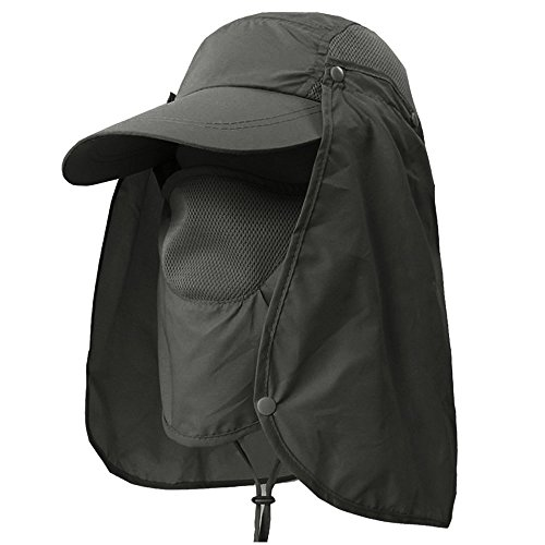 2922483432737 YINGEE Outdoor Fishing Hat