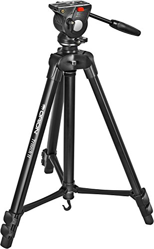 Orion Tritech II Field Tripod with Fluid Pan Head