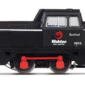 Hornby Gauge Sentinel Wabtec Locomotive 41BCRGOPtAL