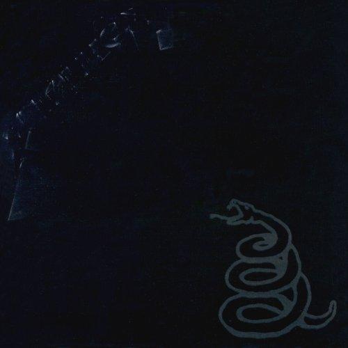 Metallica : Metallica: Amazon.fr: Musique