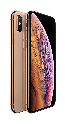 Apple iPhone Xs (512GB) - Gold 37