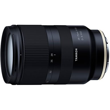 Tamron-28-75mm-F28-Di-III-RXD-Full-Frame-E-Mount-Lens-for-Sony-Mirrorles-A036-with-Sandisk-Extreme-PRO-SDXC-128GB-UHS-1-Memory-Card