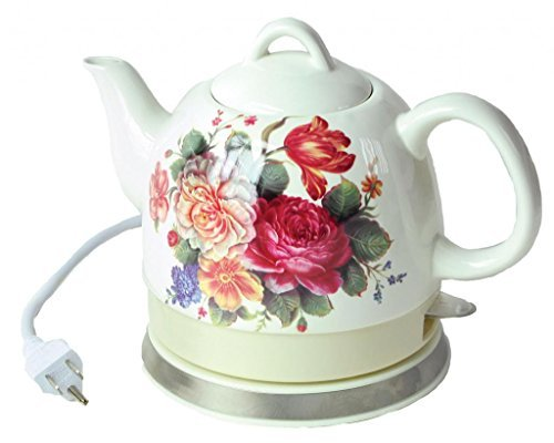 Aunt Polly's Electric Hot Water Kettle