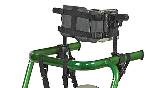 TK1080L - Drive Medical Trekker Gait Trainer Trunk Support, Large