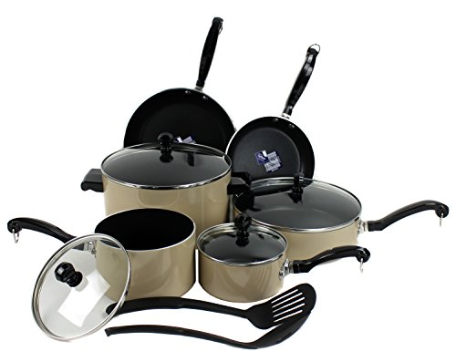 #ALT Farberware 12 Piece Cookware Set   Was $120 Now on sale for $39.99