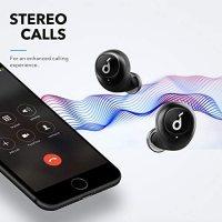 Anker SoundCore Liberty Bluetooth Kulaklık, Siyah, A3912 20