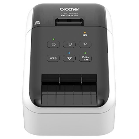 Brother-QL-810W-Ultra-Fast-Label-Printer-with-Wireless-Networking