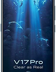Vivo V17 Pro (Midnight Ocean, 8GB RAM, 128GB Storage) with No Cost EMI/Additional Exchange Offers