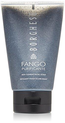 41C7aY9XJmL Borghese Fango Purificante Skin Clearing Facial Scrub 3.5oz / 100g Size: 3.5 ounces Quantity: One (1)