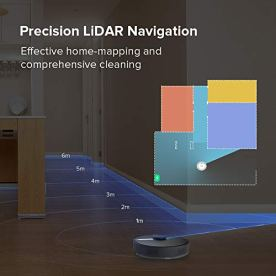 Roborock-S6-Pure-Robot-Vacuum-and-Mop-Multi-Floor-Mapping-Lidar-Navigation-No-go-Zones-Selective-Room-Cleaning-Super-Strong-Suction-Wi-Fi-Connected-Alexa-Voice-Control-Renewed
