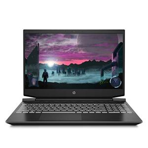 HP Pavilion Gaming Laptop Ryzen 5-4600H 144Hz Display India 2020