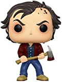 Funko Pop Movies: the Shining-Jack Torrance Collectible Figure, Styles may vary
