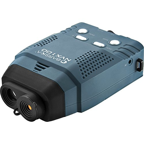 Barska-NVX100-3x-Night-Vision-Monocular-with-Built-in-Camera
