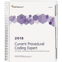 Current Procedural Coding Expert 2018 (Spiral)