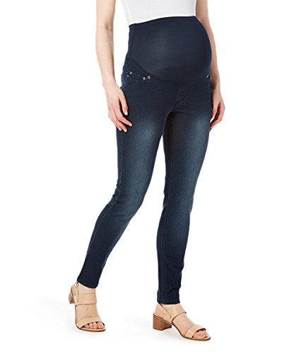 11a0e223e0686 RUMOR HAS IT Maternity Over The Belly Super Soft Stretch Skinny Jeans – Get  Four You
