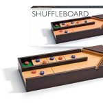 New Entertainment Desktop Shuffleboard