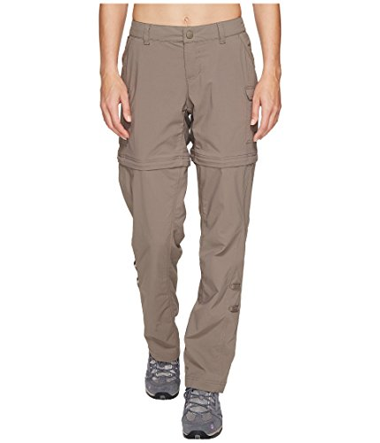 The North Face Paramount 2.0 Convertible Pants Falcon Brown Women's Casual Pants