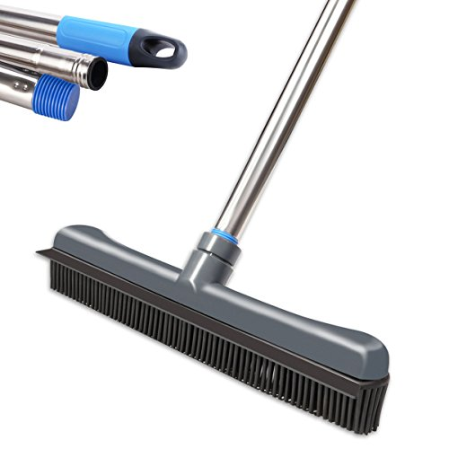 MEIBEI Rubber Broom