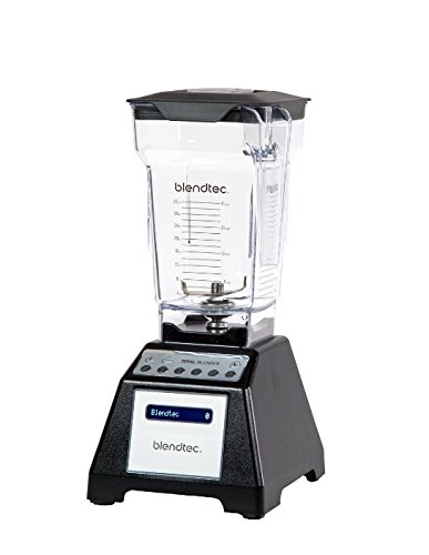 Blendtec-Total-Blender-Classic-with-FourSide-Jar-Black