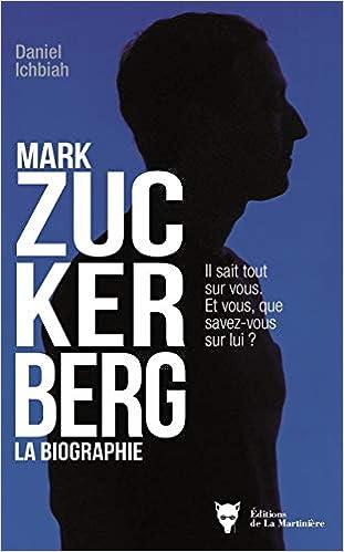 Mark Zuckerberg - La biographie (Français)