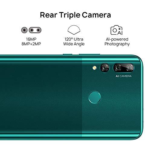 Huawei Y9 Prime 2019 (Emerald Green, 4GB RAM, 128GB Storage) 6