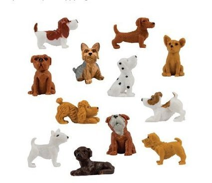 Adopt a Puppy Figures Series 4 - Lot of 20 by AAG