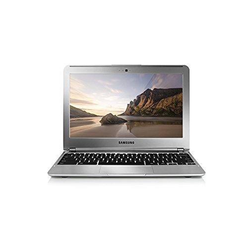 Samsung Chromebook (Wi-Fi, 11.6-Inch) - Silver (Certified Refurbished)