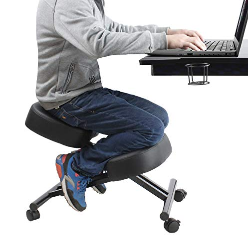 Best Ergonomic Desk Chairs For 2018 Desk Life World