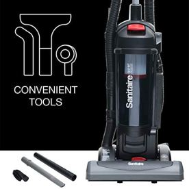 Bissell-Sanitaire-Force-Upright-Commercial-Vacuum-SC5845D