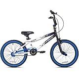 *KENT 20' Ambush Boys' BMX Bike, 42062, Blue (Blue)