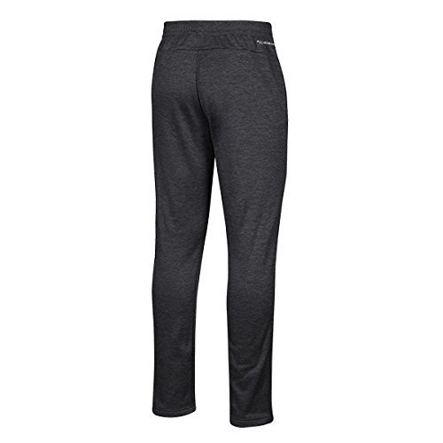 Regular fit strikes a comfortable balance between loose and snug; Tapered leg Side pockets Drawcord on elastic waist for a personalized fit