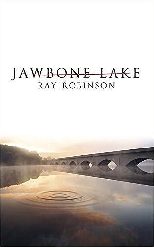 Image result for jawbone lake novel