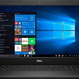 Dell Inspiron 15.6 Inch HD Touchscreen Flagship High Performance Laptop PC | Intel Core i5-7200U | 8GB Ram | 256GB SSD…