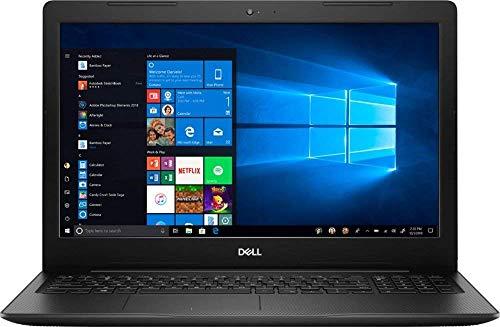 New-Dell-Inspiron-i3583-156-HD-Touch-Screen-Laptop-Intel-i3-8145U-8GB-DDR4-128GB-SSD-Windows-10-Wireless-AC-Bluetooth-SD-Card-Reader-HDMI-USB-31-Waves-MaxxAudio-Pro-Black