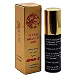 Super Dragon 6000 Delay Spray for Men with Extra Vitamin E Make Your Parterner Satisfied & Happy Tonight