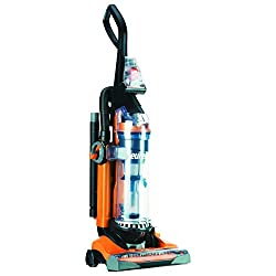 Eureka Airspeed Unlimited Rewind Bagless Upright Vacuum- Runner Up, Best Overall